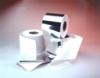 WHITE VINYL REMOVABLE ACRYLIC ADHESIVE SHEET LINER