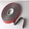3M VHB Tape 4611 1/2in X 36yd Gray Small Pack -- 4611 GRAY 1/2X36 SMALL PAK