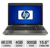 HP ProBook 4535s LJ488UT Notebook PC - AMD Dual-Core A4-3300 -- LJ488UT#ABA