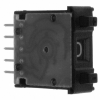Thumbwheel Switches -- CH185-ND - Image