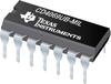 CD4069UB-MIL CMOS Hex Inverter
