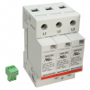 TVS - Surge Protection Devices (SPDs) -- 1210-3S-230-ND -Image