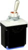 Toggle Switches -- 102TL1-1 - Image