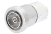 5 Watt RF Load Up to 7 GHz with 7/16 DIN Female Tri-Metal Plated Brass -- PE6139 -Image