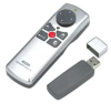 USB Wireless Presenter w/ Laser Pointer -- 150418