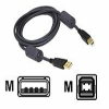 Cables to Go Ultima - USB cable - 4 pin USB Type A (M) - 4 p -- 29144