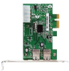 Transcend PDU3 - USB adapter - PCI Express 2.0 x1 - USB, Hi- -- TS-PDU3