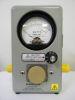 RF Wattmeter -- Bird 4410A