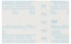 3M 268L Coated Aluminum Oxide Disc Super Fine Grade 15 Grit - 10 in Diameter - 49994 -- 051111-49994 - Image