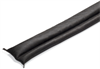 Quick Dam Flood Barrier For Smooth Surfaces, Temporary/Removable Barrier, 9
