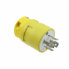Power Entry Connectors - Inlets, Outlets, Modules -- WM16390-ND - Image
