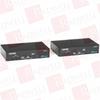 BLACK BOX CORP ACS260A-U-MM ( DVI-D USB KVM OVER FIBER OPTIC EXTENDER ) -Image