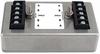 Indoor DIN Mount 2-Channel 4-20 mA Current Loop Protector - 15V -- HGLND-CL2-15 -Image