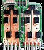 Dual 1x4 RF Multiplexer Module (1.3ghz., 50 Ohm) -- Agilent 44478A