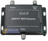 KVH 02-1431 HDTV Frequency Shifter for KVH TracVision -- 02-1431