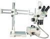 Trinocular Stereo-Zoom Microscope -- 52K2562