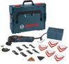 BOSCH 2.5 A Multi-X™ Oscillating Tool Kit with 37 -- Model# MX25EL-37