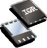 20V-300V N-Channel Power MOSFET, 40V-75V N-Channel Power MOSFET -- IRFH7084 -Image