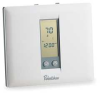 Digital Thermostat,2H,2C,7 Day Program -- 1TKG9