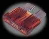 ATO/ATC Blade Fuse - 7.5A 5pk -- 0-FUSEBL7