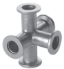 NW Fitting -- Conical Reducer Nipple