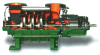 Multistage Centrifugal Pumps -- Type HZSM - Image