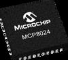 Three-Phase Motor Drivers -- MCP8024