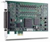 8-CH 16-Bit PCI Express Analog Output Card -- PCIe-6208 -- View Larger Image