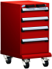 Mobile Compact Cabinet -- L3BBD-2804L3 -Image