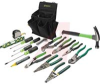 Journeymans 17 piece Tool Kit -- 70160464