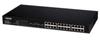 Gigabit PSE Web Smart Switch, 24-Port -- LPBG724A