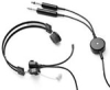 MS50 Commercial Aviation Headset (two-plug version)