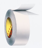 3M™ Removable Repositionable Tape 666 Clear, 3.8 mil, Custom Sizes Available -- 666