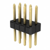 Rectangular Connectors - Headers, Male Pins -- 3M156308-08-ND -Image