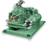 Centrifugal Air Compressor -- MSG® TURBO-AIR® 2040 & 6040