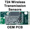 Wireless Strain Bridge Transmitter Module -- T24-SA