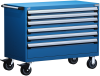 Heavy-Duty Mobile Cabinet -- R5BHG-3002 -- View Larger Image