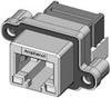 Modular Connectors / Ethernet Connectors -- MRJ5781M1