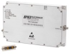 46 dB Gain, 40 Watt Psat, 2 GHz to 6 GHz, High Power GaN Amplifier, SMA, Class AB -- PE15A5067 -Image
