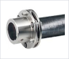 RADEX®-N Backlash-Free, Torsionally Rigid All-Steel Coupling for Large Shaft Dimensions -- Composite