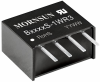 DC/DC - Fixed Input, SIP/DIP Unregulated Output (0.25-3W) -- B0509S-1WR3 -Image