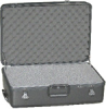 Deluxe Shipping Case, Foam Filled -- DX2719-10FWBK
