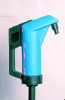 Polypropylene Center Lever Hand Pump -- DM-55CLHP/PP - Image