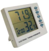 Digital Thermo-Hygrometer -- THER2115 - Image