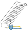 Chatsworth Products Horizontal Cable Tray -- 10365
