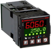 1/16 DIN Temperature & Process Controller -- 6060