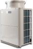 Heat Recovery Systems -- CITY MULTI VRF - Air Source