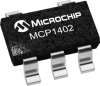 Power MOSFET Drivers -- MCP1402