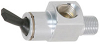 NPT Non Panel Mount Toggle Valve (Male x Female) - Image
