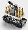 Modular Temperature Control Quick Coupling -- RMI -Image